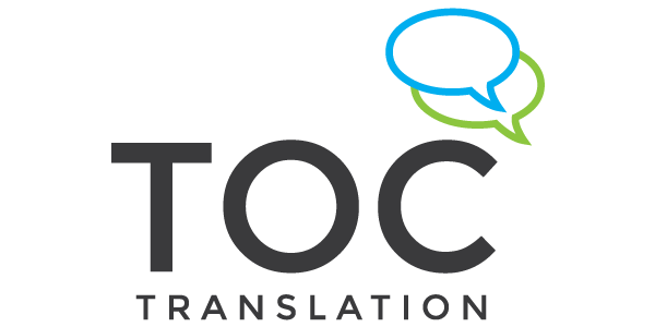 TOC Translation (DE)